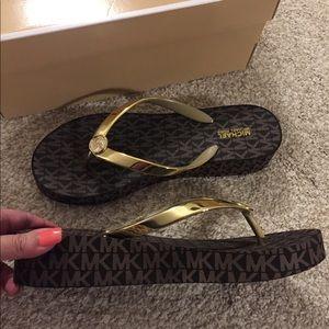 e90b93affcd19 Women s Michael Kors Shoes Under  50